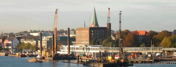 Wohnungen von campusglueck Kiel
